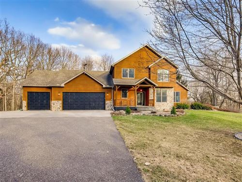 Photo of 407 County Road E, Hudson, WI 54016 (MLS # 5731850)