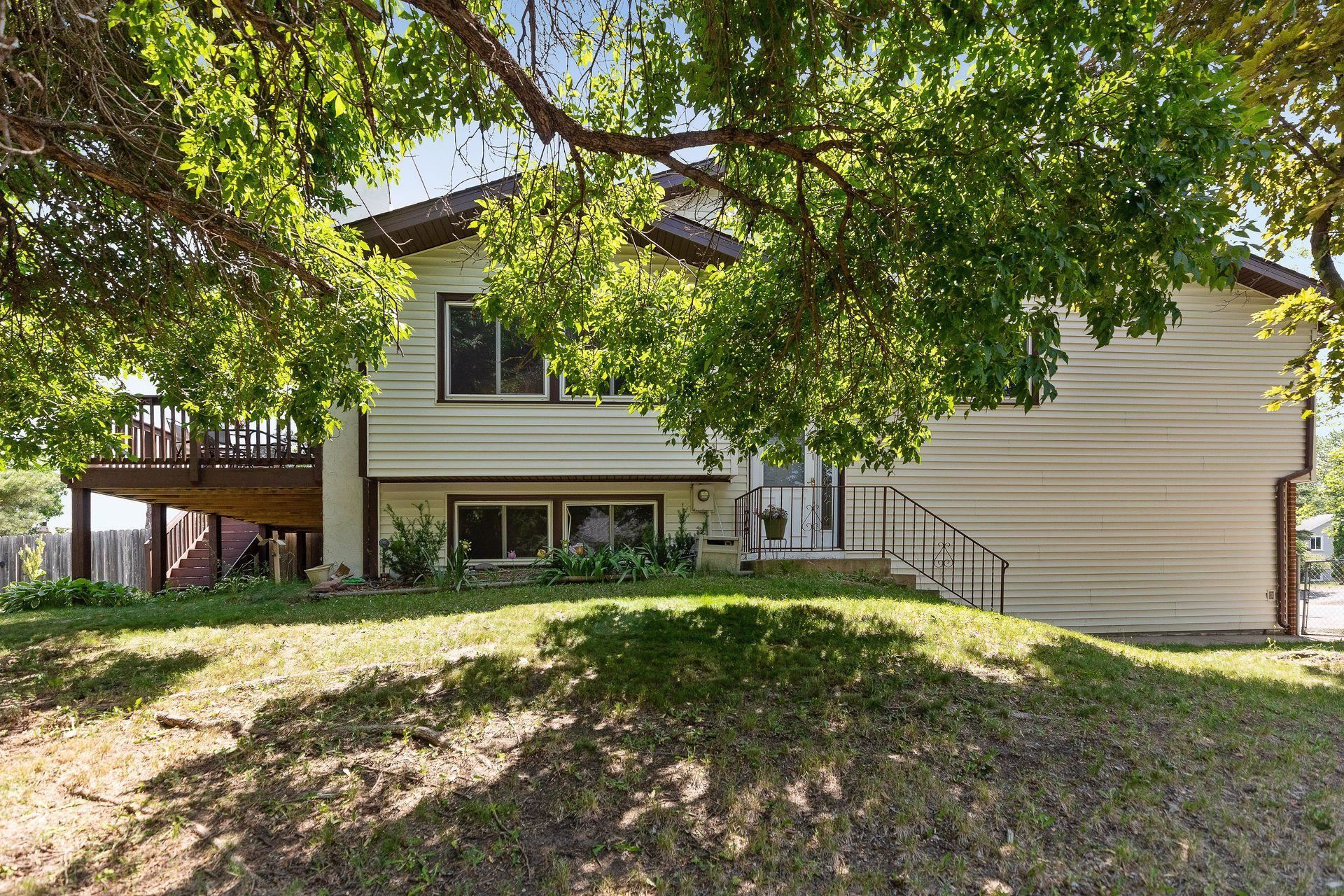 3375 117th Avenue NW, Coon Rapids, MN 55433 - MLS#: 5579850