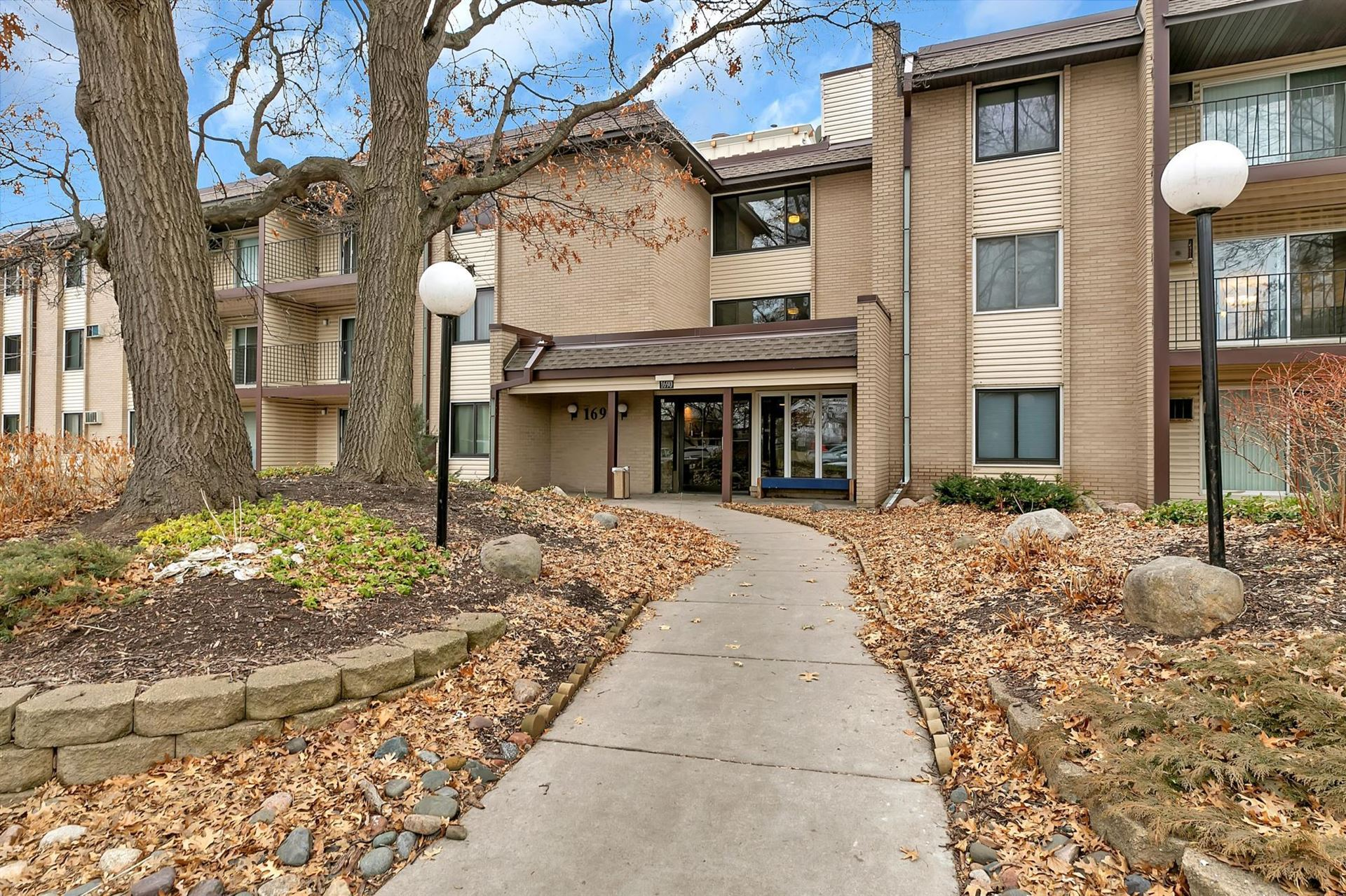1690 Highway 36 W #131, Roseville, MN 55113 - MLS#: 5739850