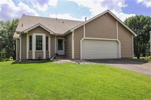 Photo of 171 126th Avenue NW, Coon Rapids, MN 55448 (MLS # 5263851)