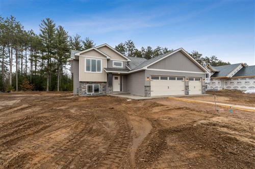 Photo of 8078 384th Trail, North Branch, MN 55056 (MLS # 5548851)