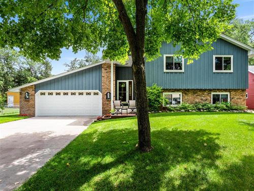 Photo of 11465 Kerry Street NW, Coon Rapids, MN 55433 (MLS # 5574851)