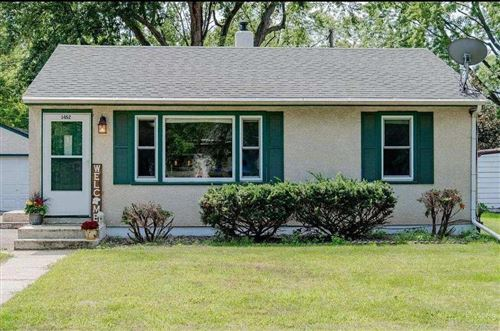 Photo of 1452 County Road B E, Maplewood, MN 55109 (MLS # 5703851)