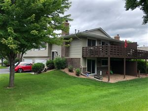 Photo of 8513 W 97 1/2 Street, Bloomington, MN 55438 (MLS # 5261852)