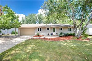 Photo of 6141 134th Street W, Apple Valley, MN 55124 (MLS # 5273853)