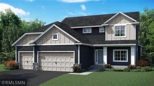 Photo of 13999 Abbeyfield Avenue, Rosemount, MN 55068 (MLS # 5734853)