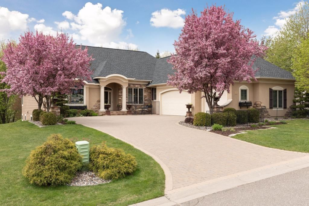 3 Buchal Heights, North Oaks, MN 55127 - #: 5566853