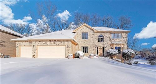 Photo of 11805 177th Street W, Lakeville, MN 55044 (MLS # 5334854)