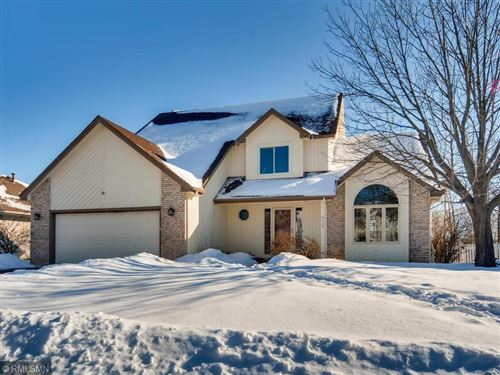 Photo of 9124 Trotters Lane, Woodbury, MN 55125 (MLS # 5485854)