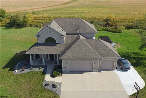 Photo of 3800 Heritage Drive SW, Rochester, MN 55902 (MLS # 5665855)