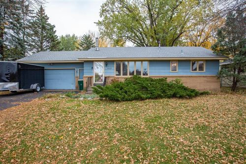 Photo of 8205 Able Street NE, Spring Lake Park, MN 55432 (MLS # 5674855)