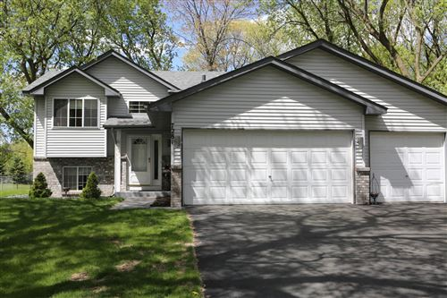 Photo of 7281 Meadow Court, Lino Lakes, MN 55014 (MLS # 5756855)