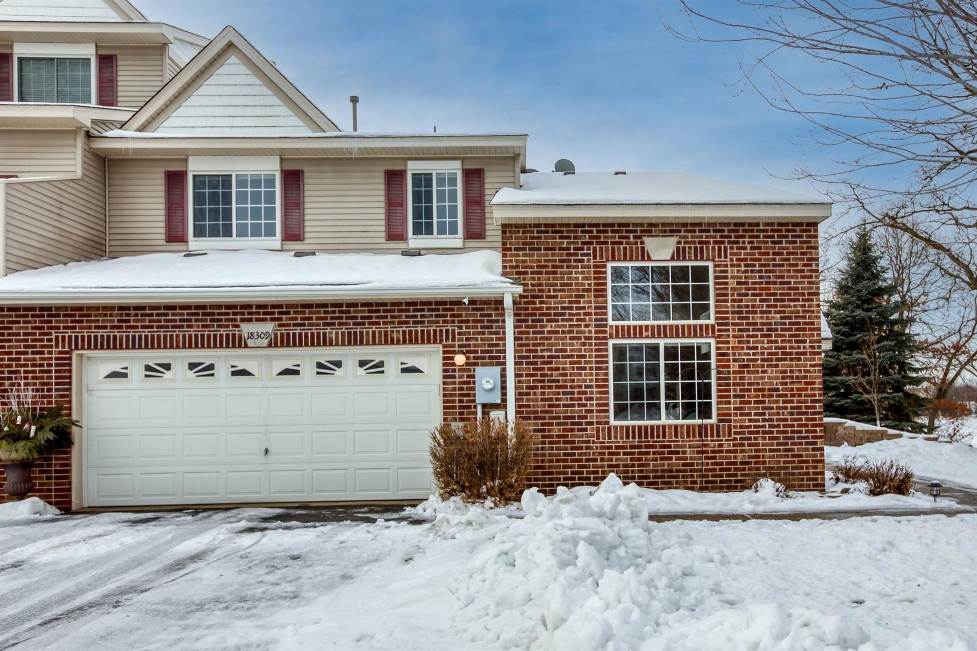 Photo of 18309 Key West Court #316D, Lakeville, MN 55044 (MLS # 5699855)