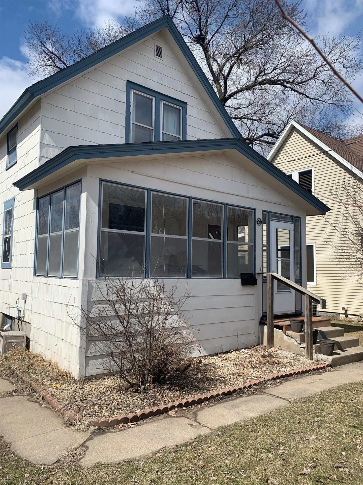 307 19th Avenue N, Saint Cloud, MN 56303 - #: 5730855