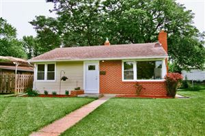 Photo of 5833 Russell Avenue S, Minneapolis, MN 55410 (MLS # 5255856)
