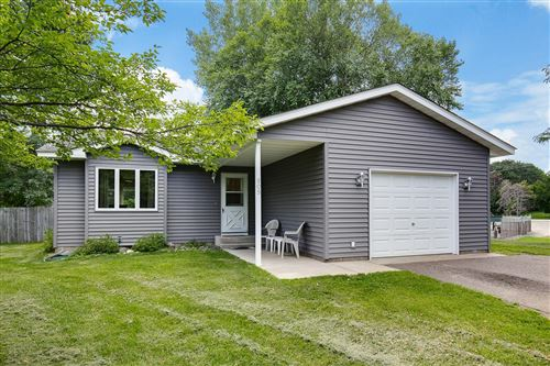 Photo of 809 Page Street SW, Isanti, MN 55040 (MLS # 5622856)
