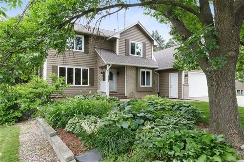 Photo of 7140 Willow View Cove, Chanhassen, MN 55317 (MLS # 5685856)