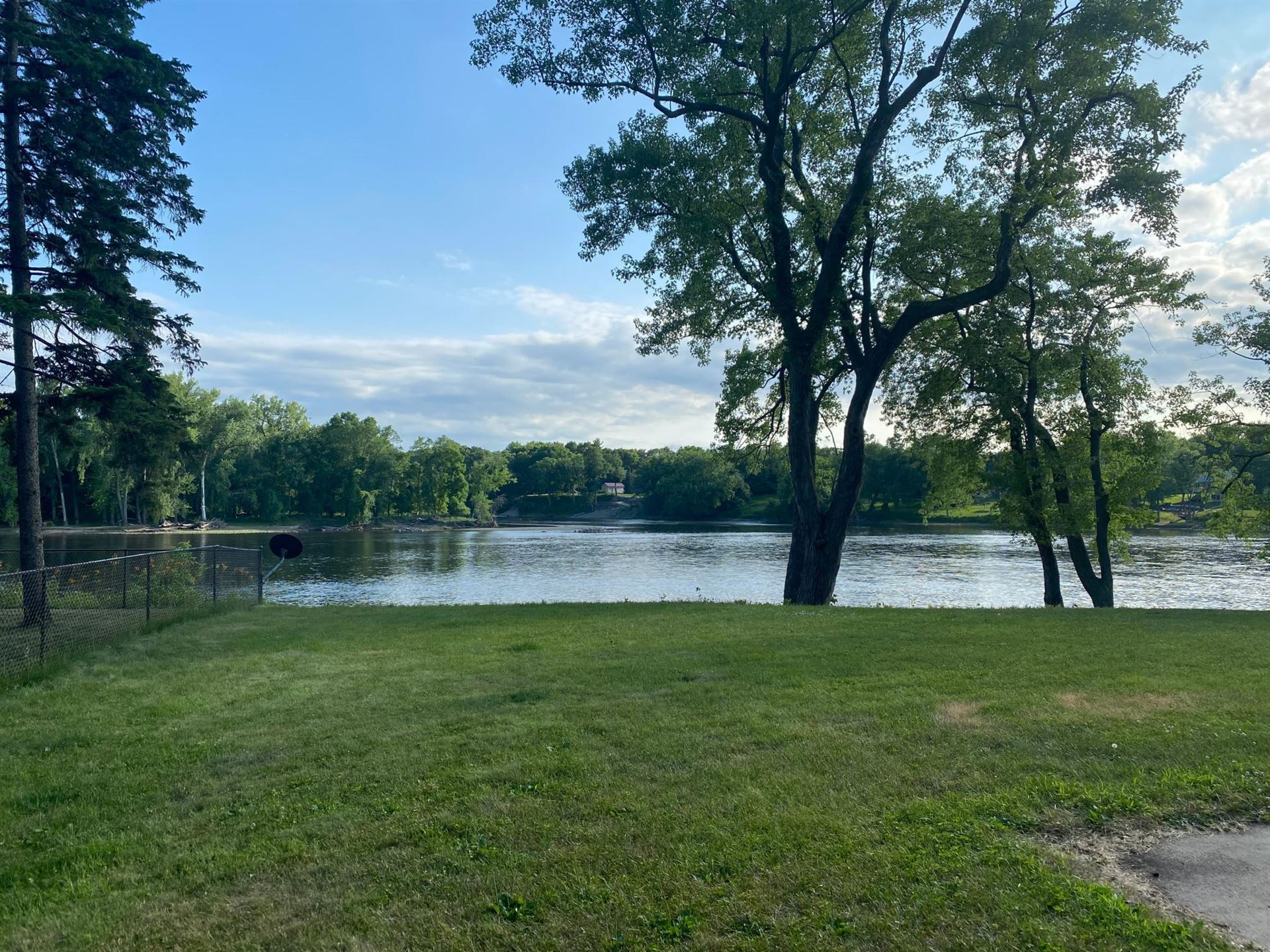 8408 Mississippi Boulevard NW, Coon Rapids, MN 55433 - #: 5562856