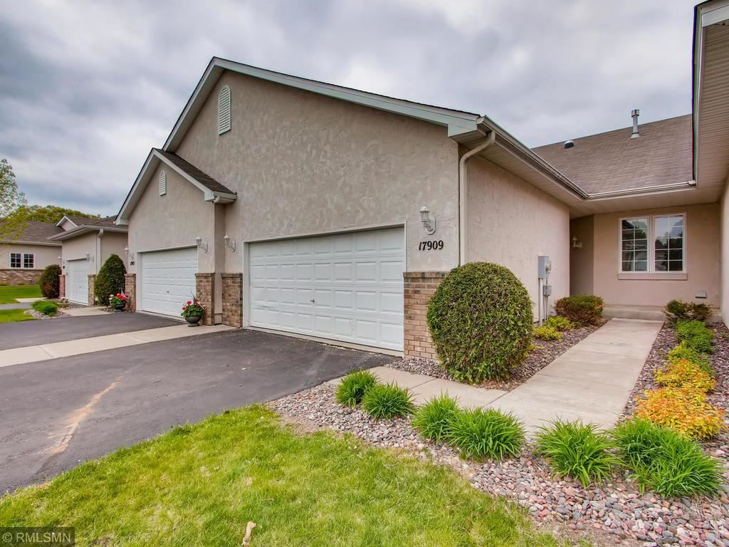 17909 Smith Street NW, Elk River, MN 55330 - #: 5570856