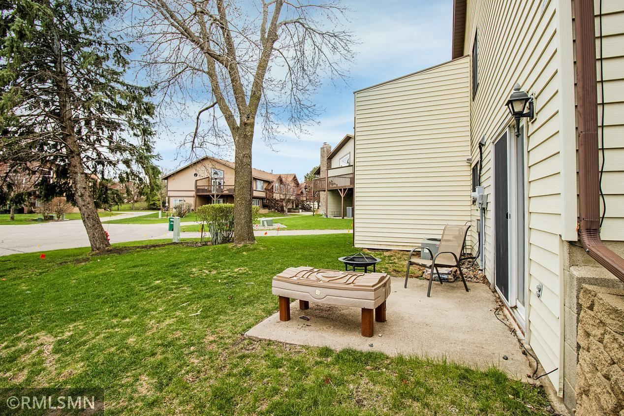 Photo of 15716 Griffon Court, Apple Valley, MN 55124 (MLS # 5723856)