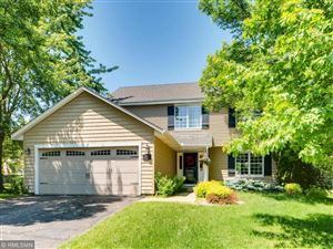 Photo of 16409 Hyland Avenue, Lakeville, MN 55044 (MLS # 5242857)