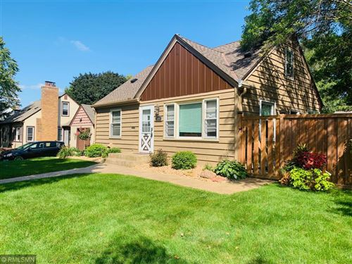 Photo of 8145 2nd Avenue S, Bloomington, MN 55420 (MLS # 5567857)