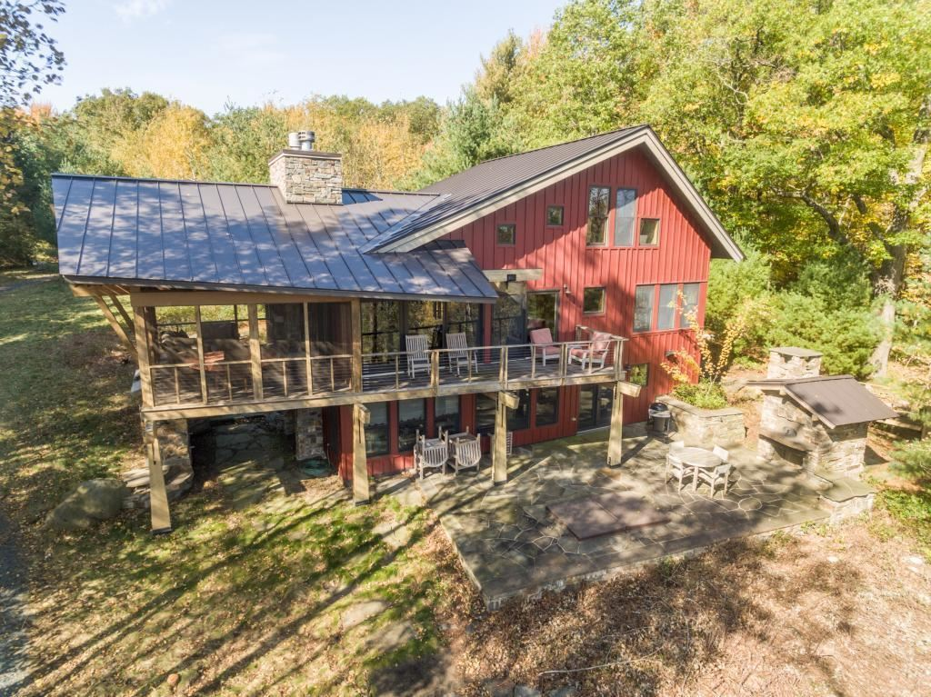 2266 120th Street, Georgetown Township, WI 54853 - #: 5501857