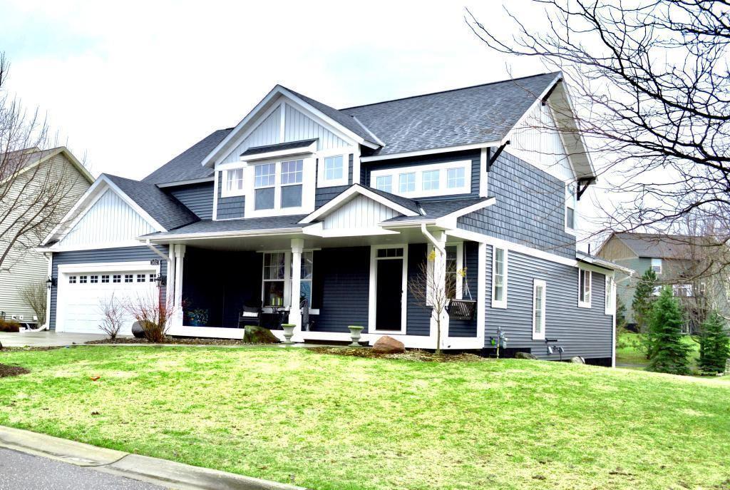 3452 Walden Alcove, Woodbury, MN 55129 - MLS#: 5540857