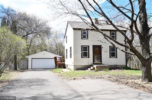Photo of 1835 Myrtle Street, Maplewood, MN 55109 (MLS # 5213858)