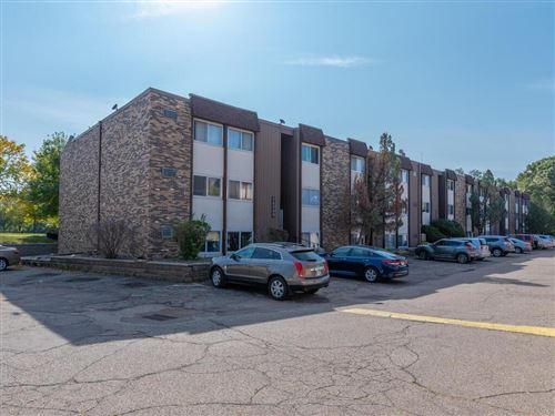 Photo of 12930 Nicollet Avenue #101, Burnsville, MN 55337 (MLS # 5664858)