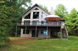 Photo of 3631 County Road A, Webster, WI 54893 (MLS # 5315859)