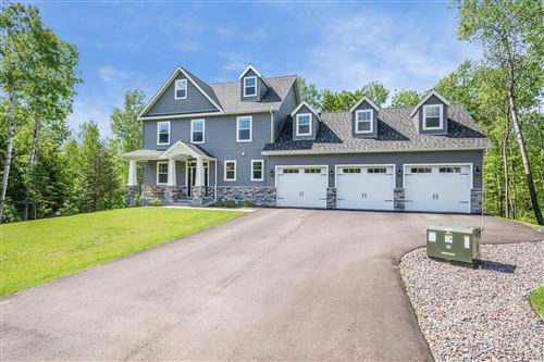 Photo of 2907 Nighthawk Lane, Duluth, MN 55804 (MLS # 5621859)