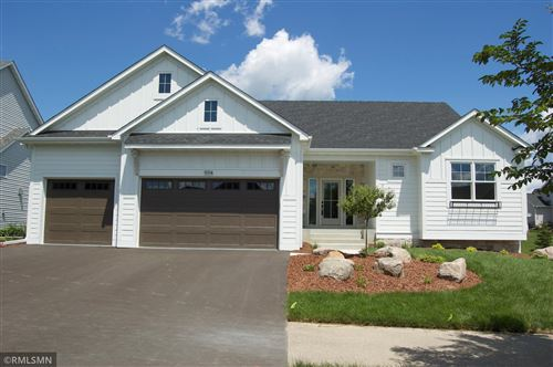 Photo of 9114 Woods Circle, Victoria, MN 55386 (MLS # 5696859)