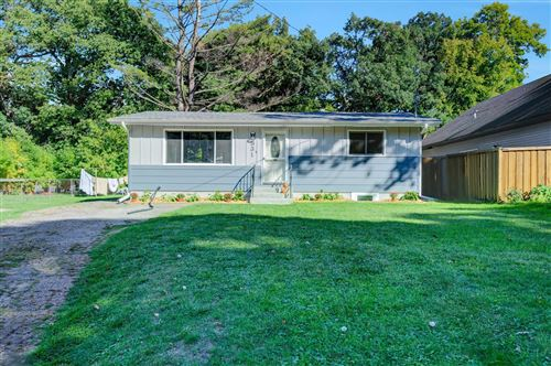 Photo of 931 7th Street SE, Forest Lake, MN 55025 (MLS # 6098859)