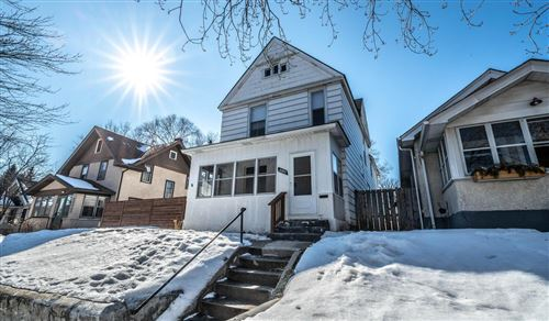Photo of 3528 14th Avenue S, Minneapolis, MN 55407 (MLS # 5713860)