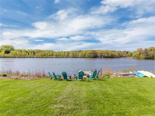 Photo of 5270 132nd Street W, Apple Valley, MN 55124 (MLS # 5755860)