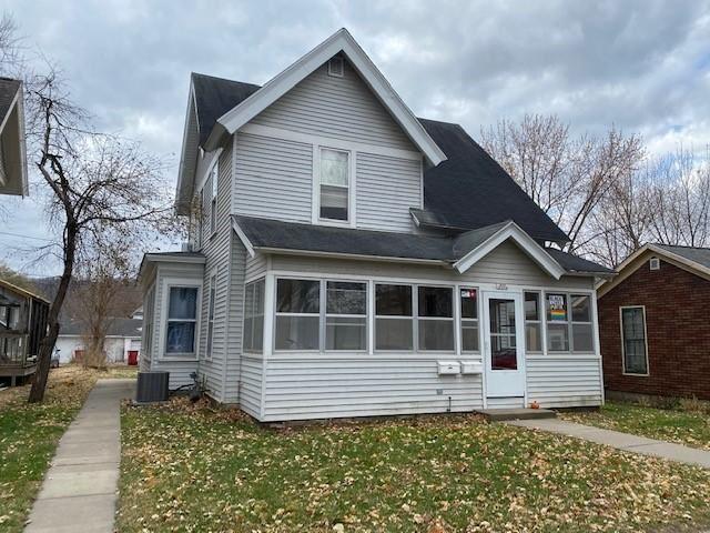 205 E 8th Street, Winona, MN 55987 - MLS#: 5683860