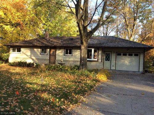 Photo of 695 Woodland Drive, Shoreview, MN 55126 (MLS # 5330861)