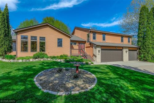 Photo of 704 Apache Lane, Mendota Heights, MN 55120 (MLS # 5565861)