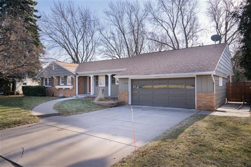 Photo of 1610 Maple Knoll Drive, Falcon Heights, MN 55113 (MLS # 5670861)