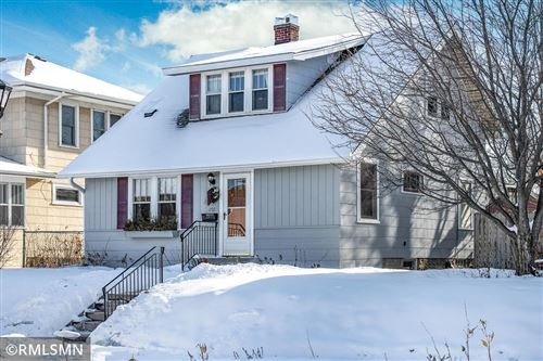 Photo of 1202 Van Buren Avenue, Saint Paul, MN 55104 (MLS # 5695861)