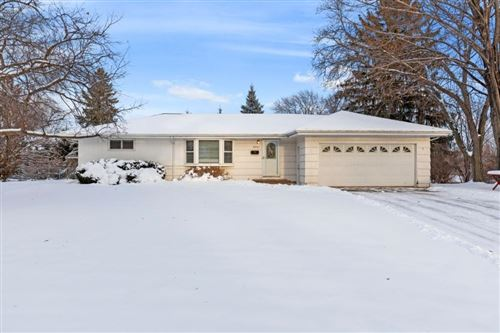 Photo of 8701 Russell Avenue S, Bloomington, MN 55431 (MLS # 5335862)