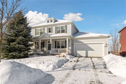 Photo of 1876 Clover Meadow Drive, Chaska, MN 55318 (MLS # 5709863)
