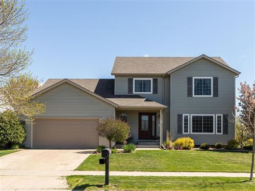 Photo of 3651 Nottingham Drive NW, Rochester, MN 55901 (MLS # 5756863)