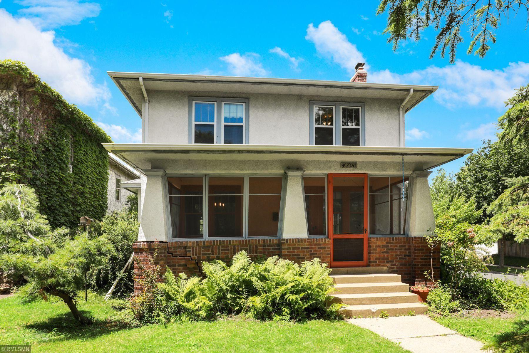 4700 Blaisdell Avenue, Minneapolis, MN 55419 - MLS#: 5609863