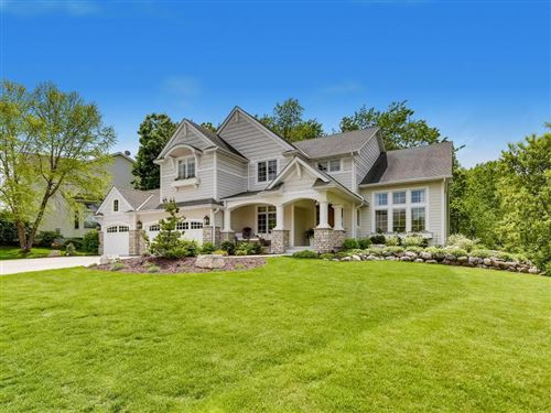 Photo of 4665 Stonecliffe Drive, Eagan, MN 55122 (MLS # 5554864)