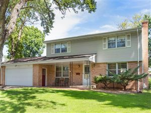 Photo of 9431 10th Avenue S, Bloomington, MN 55420 (MLS # 5276866)