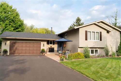 Photo of 5860 Kitkerry Court S, Shoreview, MN 55126 (MLS # 5615866)