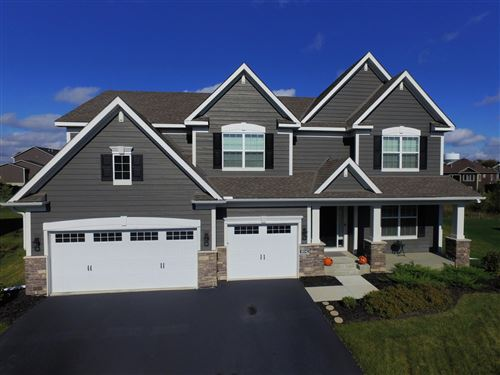 Photo of 18142 Goldfinch Way, Lakeville, MN 55044 (MLS # 6115866)