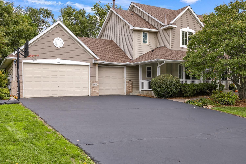 Photo of 20641 Jutland Place, Lakeville, MN 55044 (MLS # 6100866)